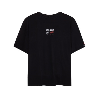 OBD TEE - BLACK
