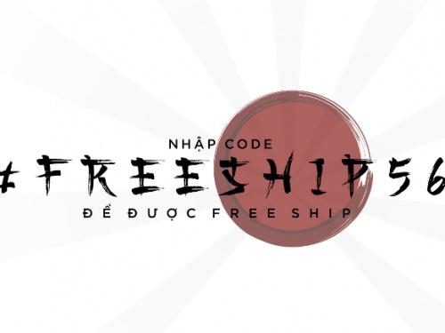 #FREESHIP56