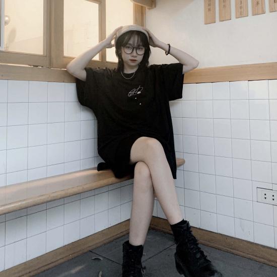 GD 지 드래곤 - BLACK