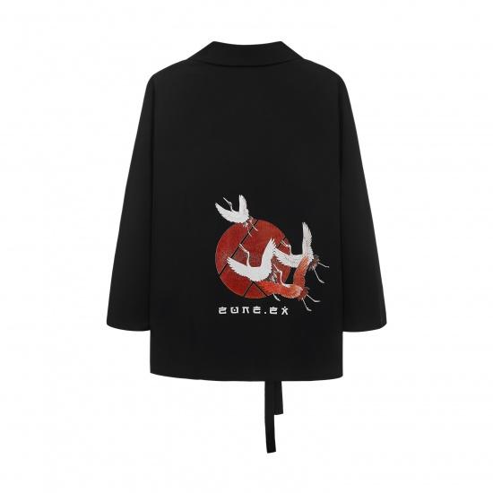 FLAMINGO BLAZER (nishikigoi mascot collection)
