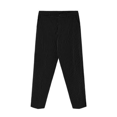 CHEKKU PANTS - BLACK