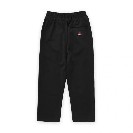 REDLINE PANT (Black)