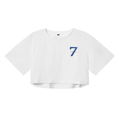 7 -CROPTOP