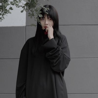 KOSHO HIGHNECK LONGTEE