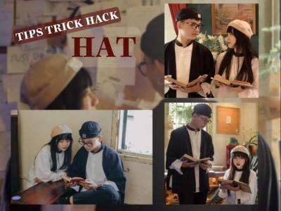 Bật mí bí kíp bảo quản mũ nón luôn như mới