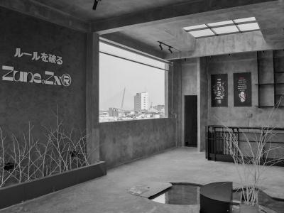 Local Brand thời trang đầu tiên mở Club phong cách Nhật chỉ để tạo sân chơi cho khách hàng ? Tin được không ?