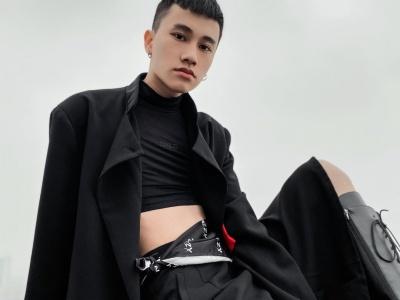 Thời trang phi giới tính - Trang phục ám chỉ giới tính thứ 3 hay bước ngoặt của thời trang ?