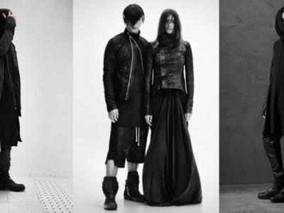 Zune.zx, Darkwear và mối liên hệ ?