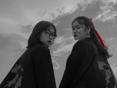 Koi Kimono : Từ sắc phục Nhật Bản đến items trendy ưa chuộng của gen z