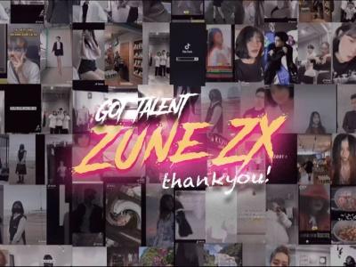 Zune.zx Got Talent – bàn đạp phô trương sự nổi tiếng hay đơn giản là cột mốc ghi dấu cả một chặng đường dài nỗ lực?