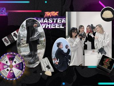 """Ẵm gần """"4 TRIỆU ĐỒNG"""" với TikTok Master Wheel tin được không ?"""